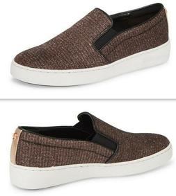 michael keaton slip on sneaker women s