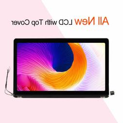 """OEM For Apple Macbook Air 13"""" A1932 2018 2019 Rose Gold LCD"""