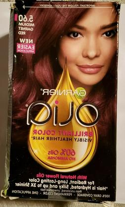 Garnier Olia Oil Powered Permanent Color CHOSE COLOR-NEW OPE