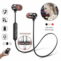 Pair TWS Universal In-ear Wireless Bluetooth Earbuds Sport H