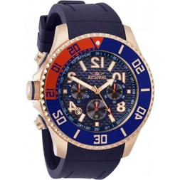 Invicta Pro Diver Chronograph Quartz Blue Dial Men's Watch 3