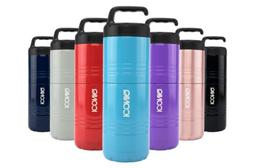 qore stack able stainless steel insulated food