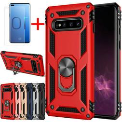 Armor Case for Samsung Galaxy Note 10 Plus 5G Note 9 S10 S9