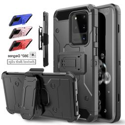 For Samsung Galaxy S20 Ultra 5G/Note 10/9/S10 Plus Case With