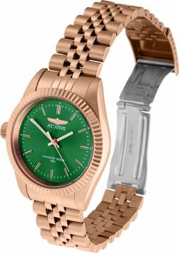 Invicta Specialty Green Dial Ladies Watch 29414