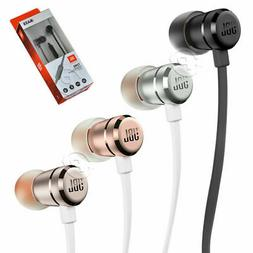 JBL T290 In-ear Headphones Earphones Earbuds With MIC For iP