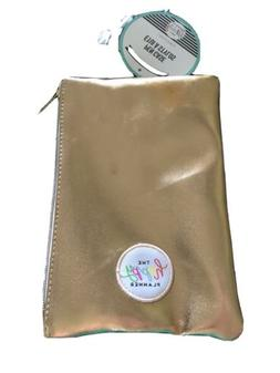 The Happy Planner Storage Pouch Rose Gold