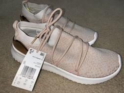Adidas Ultimamotion Shoes Women's trainer casual beige rose