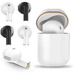 Wireless Bluetooth Earphones In Ear Headphone Earbuds For iP