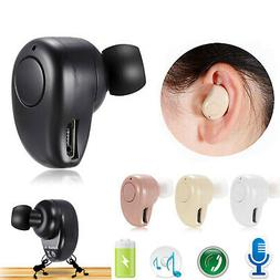Wireless In-ear Mini BT4.1 Earbud Sport Headphone Stereo Hea