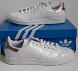 Wmns Adidas Stan Smith Copper White Kettle Rose Gold S79411