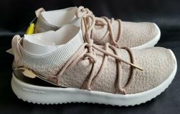Adidas Women's Ultimamotion Dust pink Rose Gold Running Snea